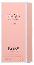 Hugo Boss MA Vie Pour Femme L'eau 30ml EDT