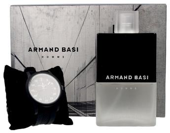 Armand Basi Homme 2pcs Set EDT