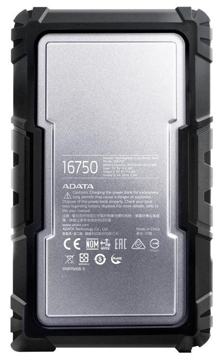 ADATA D16750 Power Bank