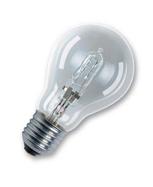 Osram E-Saver E14 HAL CL P 30W 215653