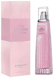 Givenchy Live Irresistible Blossom Crush 50ml EDT