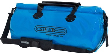 Ortlieb Rack Pack 49 Blue