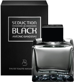 Antonio Banderas Seduction in Black 50ml EDT