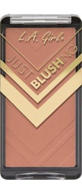 Румяна L.A. Girl Just Blushing GBL491, 7 г