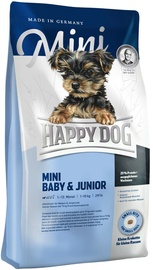 Happy Dog Mini Baby and Junior 4kg