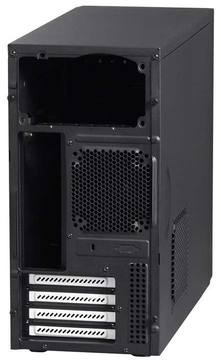 Fractal Design Core 1000 FD-CA-CORE-1000-USB3-BL