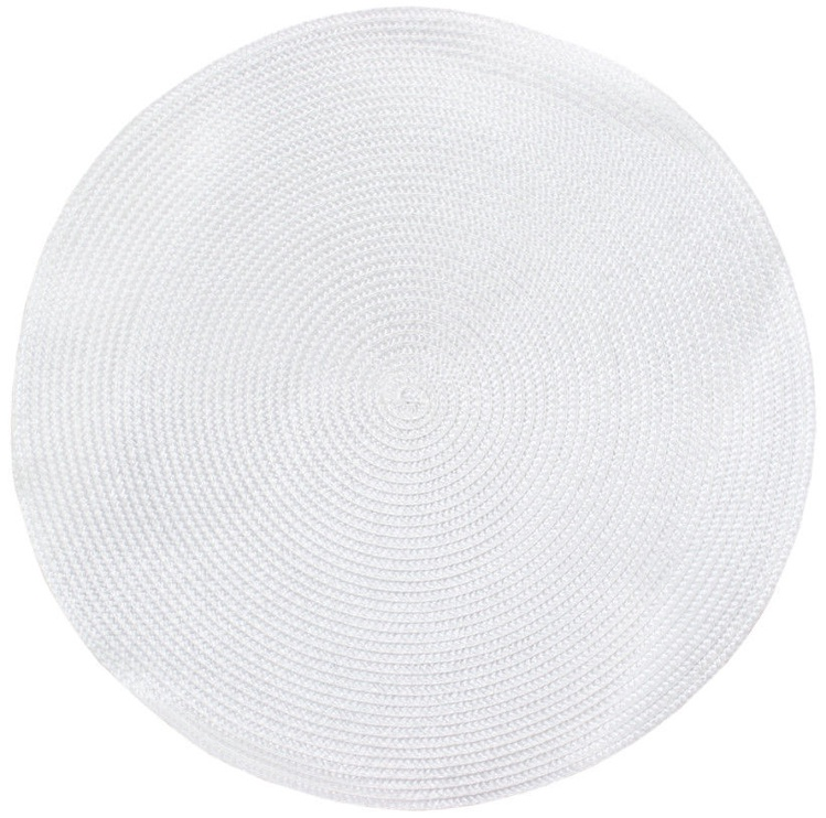 Home4you Sunny Placemat White