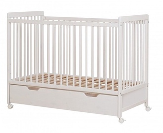 Детская кровать Bellamy Neo, 125x65 см