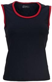 Bars Womens Top Black/Red 115 XL