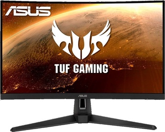 Монитор Asus TUF Gaming VG27WQ1B, 27″, 1 ms