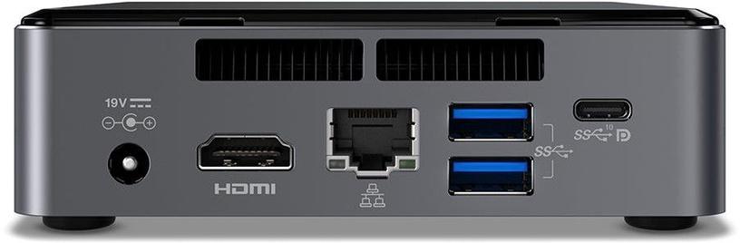 Intel NUC KIT NUC7I3BNK