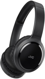 JVC HA-S60BT-B-E On-Ear Bluetooth Headphones Black