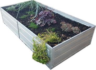Klasika Raised Bed Garden 1500x750x300mm