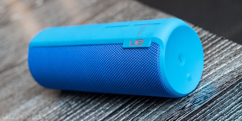 Ultimate Ears Boom 2 BrainFreeze Bluetooth Speaker Blue