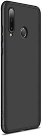 GKK 360 Protection Case For Huawei P30 Lite Black