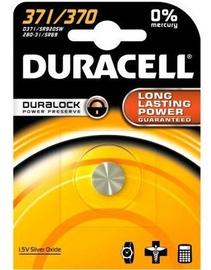 Duracell D371/D370/SR920SW Silver Oxide Battery