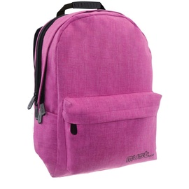 Must Monochrome Backpack Jeans Pink 000579572