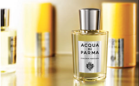 Acqua di Parma Colonia Assoluta 500ml EDC Splash Unisex