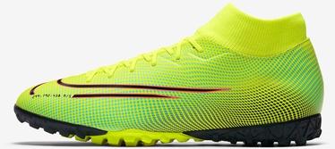 Nike Mercurial Superfly 7 Academy MDS TF BQ5435 703 Lemon 45
