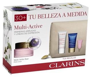 Clarins Multi Active 5pcs Set Dry Skin