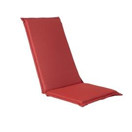 Home4you Summer Chair Cover 48x115x4.5cm Bordo