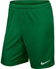 Nike Men's Shorts Park II Knit NB 725887 302 Green 2XL