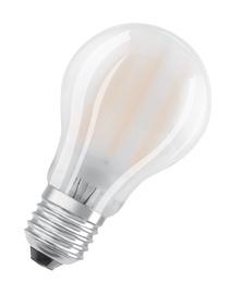 LAMP LED A60 7W E27 2700K 806LM MATT