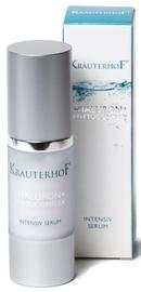 Сыворотка для лица Krauterhof Hyaluron + Phytocomplex Intensive Serum, 30 мл