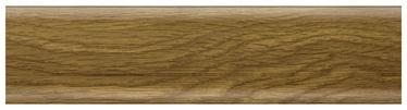 Põrandaliist PVC NGF50 2.5m