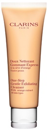 Clarins One Step Gentle Exfoliating Cleanser 125ml