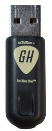 Activision Xbox One Guitar Hero Live USB Dongle OEM