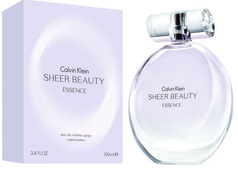 Calvin Klein Sheer Beauty Essence 100ml EDT