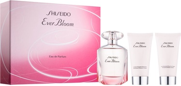 Shiseido Ever Bloom 3pcs Set 150ml EDP