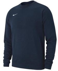 Nike Team Club 19 Fleece Crew AJ1466 451 Blue XL