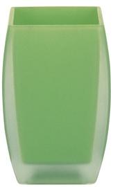Spirella Freddo Green Plastic
