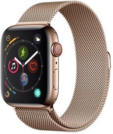 Devia Elegant Series Milanese Loop For Apple Watch 40mm Gold