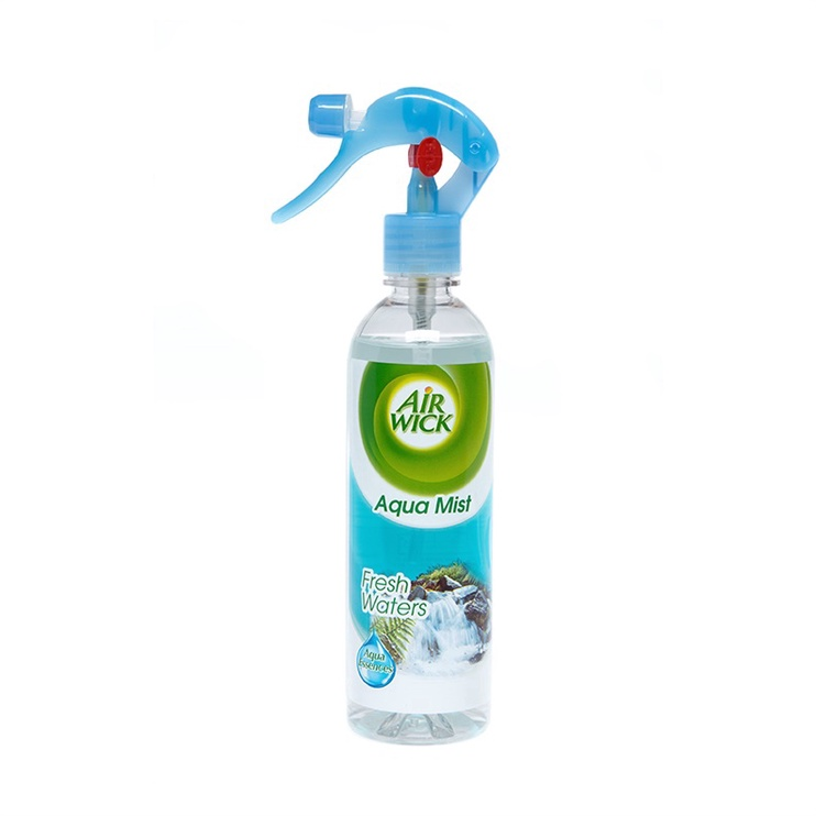 Õhuvärskendaja Air Wick Aqua Mist Fresh 345ml