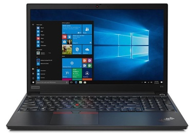 "Sülearvuti Lenovo ThinkPad E E15 20T8000VPB PL AMD Ryzen 5, 16GB/512GB, 15.6"""