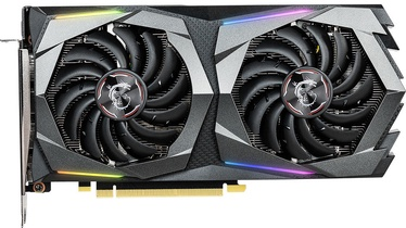 MSI GeForce GTX 1660 Super Gaming X 6GB GDDR6 PCIE GTX1660SUPERGAMINGX