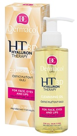 Dermacol Hyaluron Therapy 3D Cleansing Face Oil 150ml