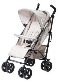 Britton Shopper Stroller Oatmeal