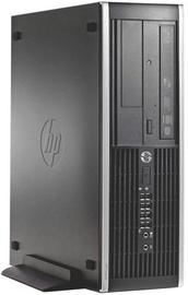 HP Compaq 8100 Elite SFF RM4256WH Renew