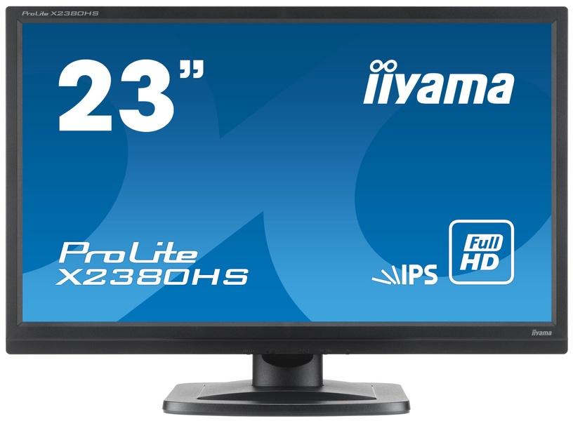 Iiyama ProLine X2380HS-B1