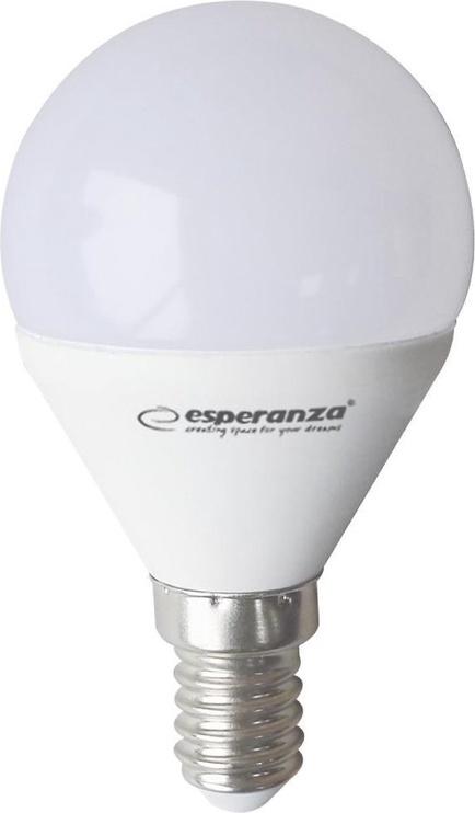 Esperanza LED ELL151 E14 5W 470lm