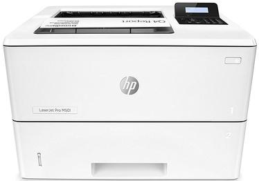 Laserprinter HP Pro M501dn White