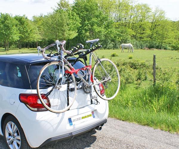 BuzzRack Beetle 3 Bike Carrier