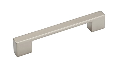 Futura Furniture Handle 5903/128 Nickel