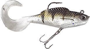 Jaxon Magic Fish TX-F K 8cm White/Brown