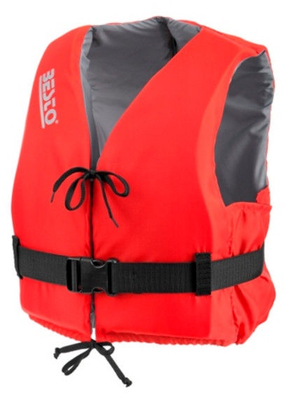 Besto Dinghy 50N XXL 70Plus Plus kg Red