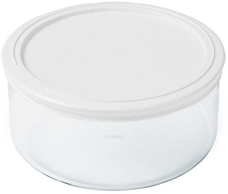 Pyrex Cook & Freeze With Plastic Lid D15cm/1.1L